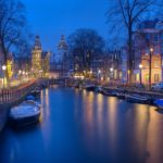 Amsterdam Bed And Breakfast